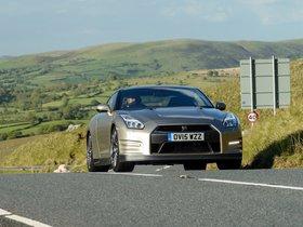 Ver foto 22 de Nissan GT-R 45th Anniversary R35 UK 2015