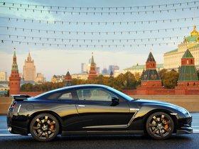 Ver foto 15 de Nissan GT-R Black Edition 2008