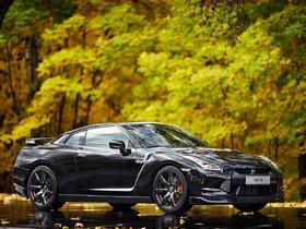 Ver foto 14 de Nissan GT-R Black Edition 2008