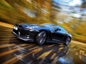 Ver foto 5 de Nissan GT-R Black Edition 2008