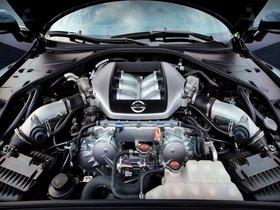 Ver foto 21 de Nissan GT-R Black Edition 2008