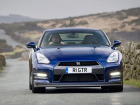 Ver foto 10 de Nissan GT-R Black Edition UK 2010