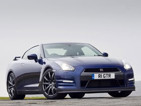 Ver foto 8 de Nissan GT-R Black Edition UK 2010