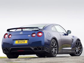 Ver foto 7 de Nissan GT-R Black Edition UK 2010