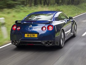 Ver foto 19 de Nissan GT-R Black Edition UK 2010