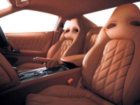 Ver foto 3 de Nissan GT-R Egoist 2010