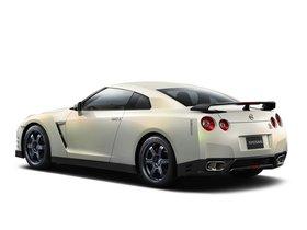 Ver foto 2 de Nissan GT-R Egoist 2010