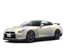 Fotos de Nissan GT-R Egoist 2010