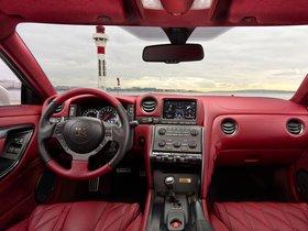 Ver foto 41 de Nissan GT-R Egoist Europe 2011