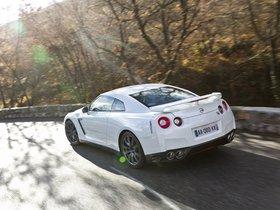 Ver foto 32 de Nissan GT-R Egoist Europe 2011