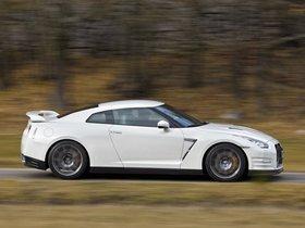 Ver foto 31 de Nissan GT-R Egoist Europe 2011