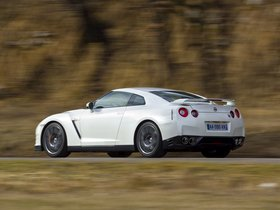 Ver foto 30 de Nissan GT-R Egoist Europe 2011