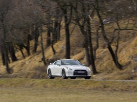 Ver foto 28 de Nissan GT-R Egoist Europe 2011