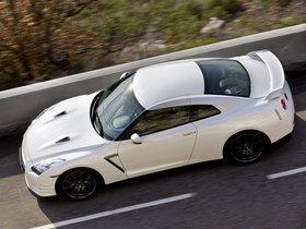 Ver foto 26 de Nissan GT-R Egoist Europe 2011