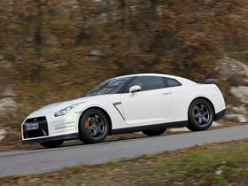 Ver foto 24 de Nissan GT-R Egoist Europe 2011