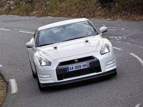 Ver foto 23 de Nissan GT-R Egoist Europe 2011