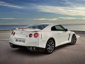 Ver foto 40 de Nissan GT-R Egoist Europe 2011