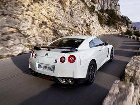 Ver foto 19 de Nissan GT-R Egoist Europe 2011