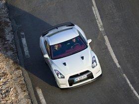 Ver foto 17 de Nissan GT-R Egoist Europe 2011
