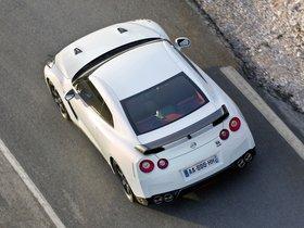 Ver foto 16 de Nissan GT-R Egoist Europe 2011