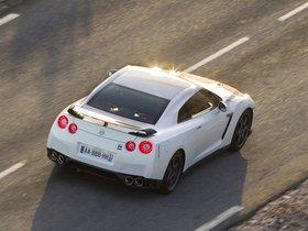 Ver foto 15 de Nissan GT-R Egoist Europe 2011