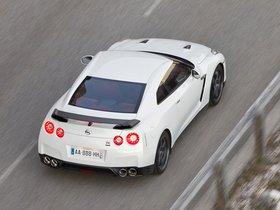 Ver foto 12 de Nissan GT-R Egoist Europe 2011