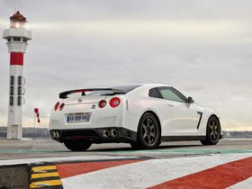 Ver foto 11 de Nissan GT-R Egoist Europe 2011