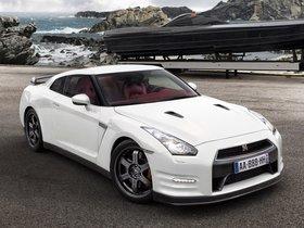 Ver foto 10 de Nissan GT-R Egoist Europe 2011