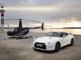 Ver foto 9 de Nissan GT-R Egoist Europe 2011