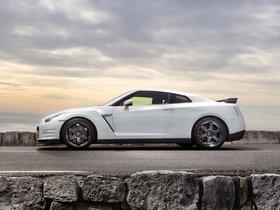 Ver foto 5 de Nissan GT-R Egoist Europe 2011