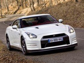 Ver foto 1 de Nissan GT-R Egoist Europe 2011