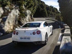 Ver foto 35 de Nissan GT-R Egoist Europe 2011