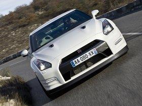 Ver foto 33 de Nissan GT-R Egoist Europe 2011