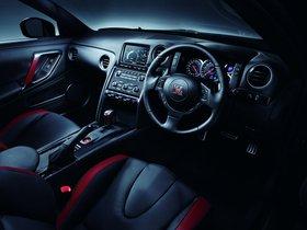 Ver foto 7 de Nissan GT-R Elevated Performance Japan 2012