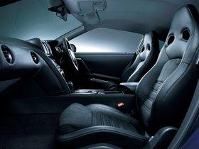 Ver foto 6 de Nissan GT-R Elevated Performance Japan 2012