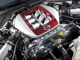Ver foto 5 de Nissan GT-R Elevated Performance Japan 2012