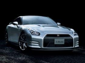 Ver foto 2 de Nissan GT-R Elevated Performance Japan 2012