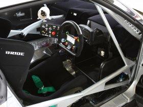 Ver foto 9 de Nissan GT-R FIA GT1 2010