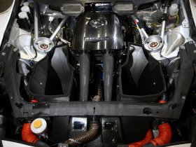 Ver foto 8 de Nissan GT-R FIA GT1 2010
