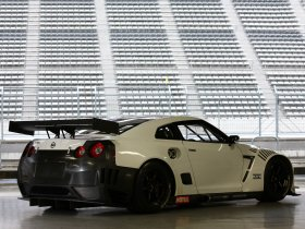Ver foto 6 de Nissan GT-R FIA GT1 2010