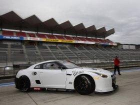 Ver foto 5 de Nissan GT-R FIA GT1 2010