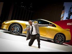 Ver foto 9 de Nissan GT-R Mr Bolt 2012
