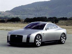 Ver foto 8 de Nissan GT-R Proto Concept 2001
