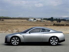 Ver foto 7 de Nissan GT-R Proto Concept 2001