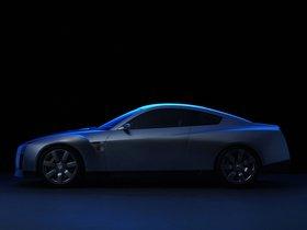 Ver foto 4 de Nissan GT-R Proto Concept 2001