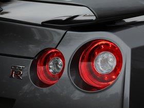 Ver foto 13 de Nissan GT-R Pure R35 USA 2017