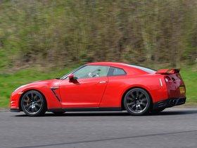 Ver foto 10 de Nissan GT-R R35 2012