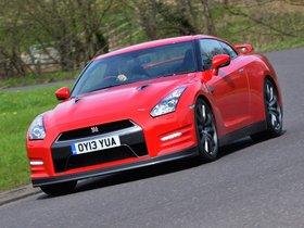 Ver foto 6 de Nissan GT-R R35 2012