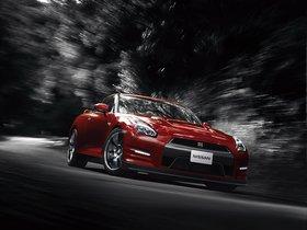Ver foto 6 de Nissan GT-R R35 2014