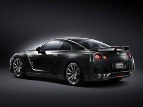Ver foto 2 de Nissan GT-R R35 2014